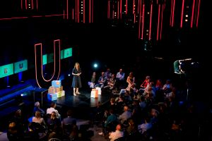 fascinating science evenings from the University of Flanders